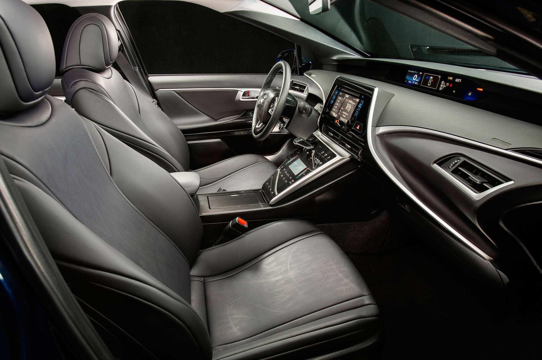 76 Great Toyota Mirai 2020 Spesification by Toyota Mirai 2020