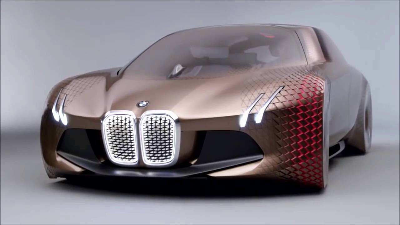 76 New 2020 BMW New Concept Performance with 2020 BMW New Concept