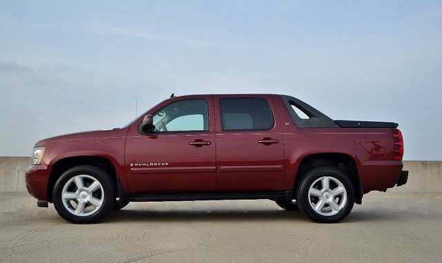 76 New 2020 Chevy Avalanche Wallpaper by 2020 Chevy Avalanche