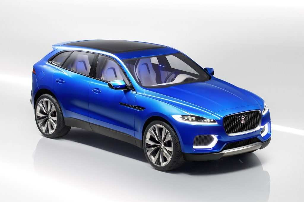 76 New 2020 Jaguar C X17 Crossover Prices for 2020 Jaguar C X17 Crossover