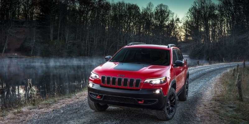 76 New 2020 Jeep Trail Hawk Performance with 2020 Jeep Trail Hawk
