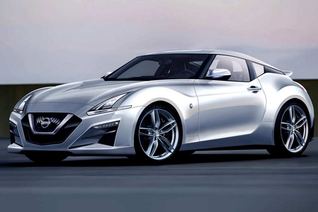 76 New 2020 Nissan Z Turbo Nismo Exterior and Interior by 2020 Nissan Z Turbo Nismo