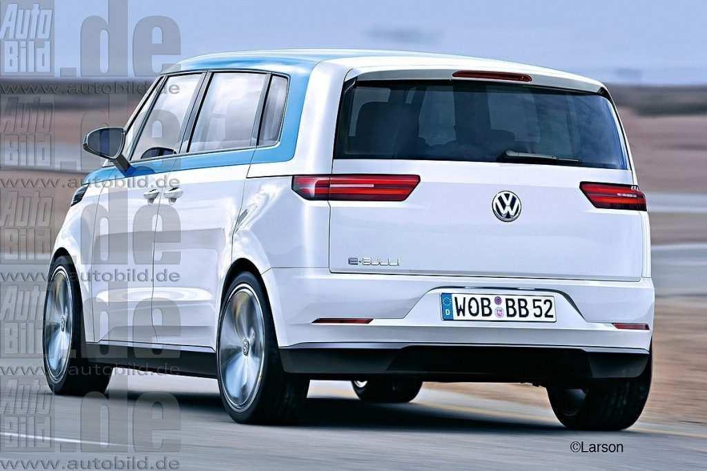 76 New 2020 VW Bulli 2018 Rumors for 2020 VW Bulli 2018