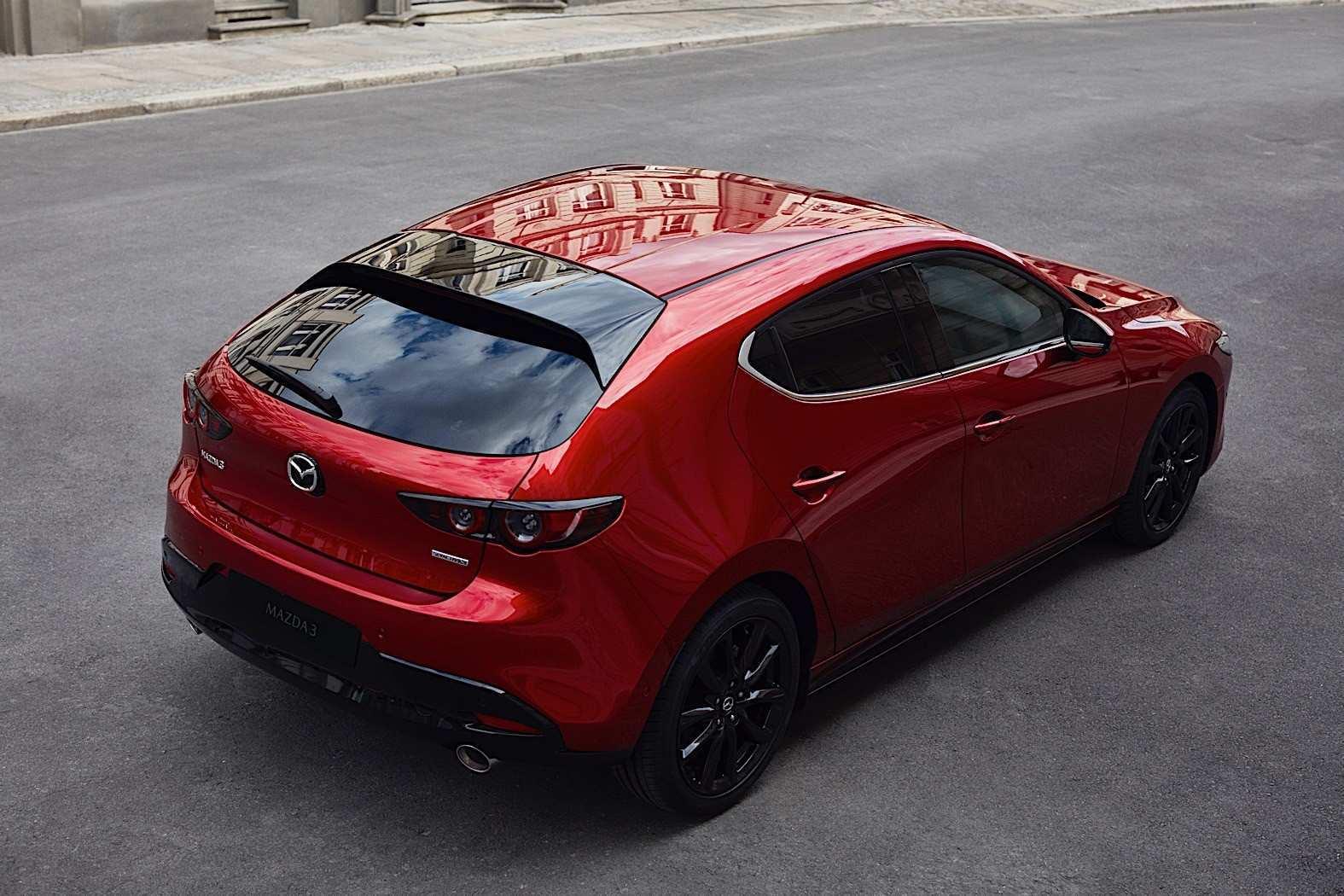 76 New Mazda Ev 2020 Spesification for Mazda Ev 2020