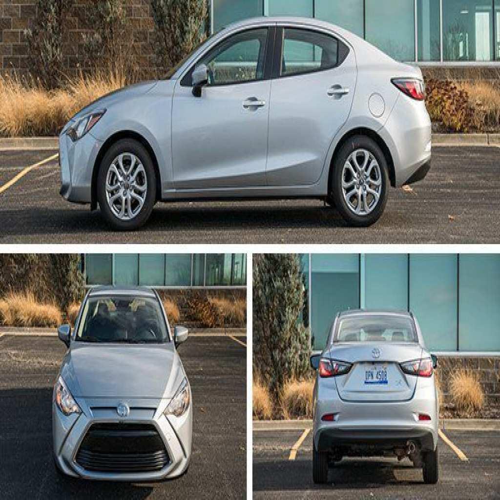 76 New Toyota Ia 2020 Photos for Toyota Ia 2020