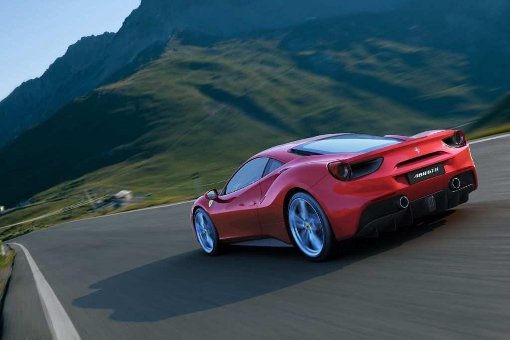 76 The 2020 Ferrari 488 GTB Rumors by 2020 Ferrari 488 GTB
