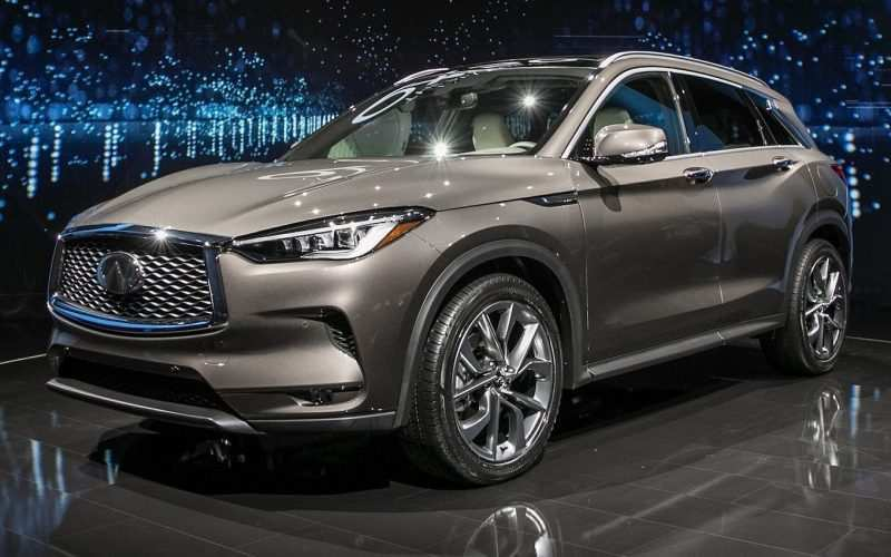 76 The 2020 Infiniti Qx50 Weight Specs by 2020 Infiniti Qx50 Weight