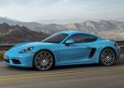 76 The 2020 Porsche Cayman Exterior by 2020 Porsche Cayman