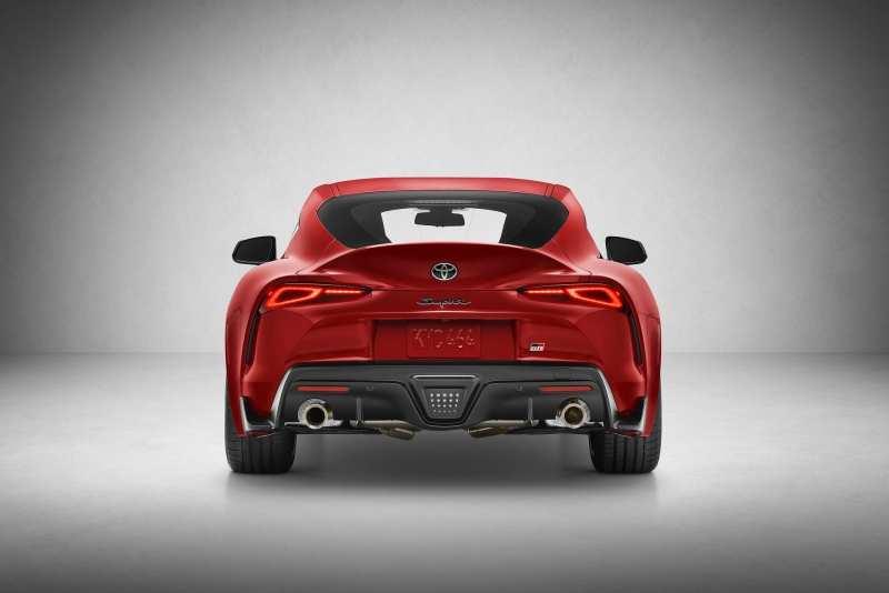 76 The 2020 Toyota Supra Exterior New Concept by 2020 Toyota Supra Exterior