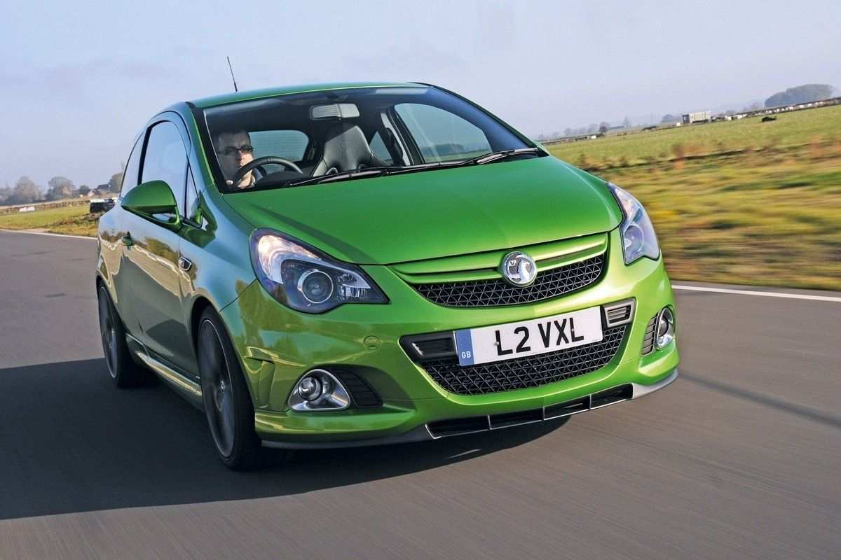 76 The 2020 VauxhCorsa VXR Price and Review with 2020 VauxhCorsa VXR