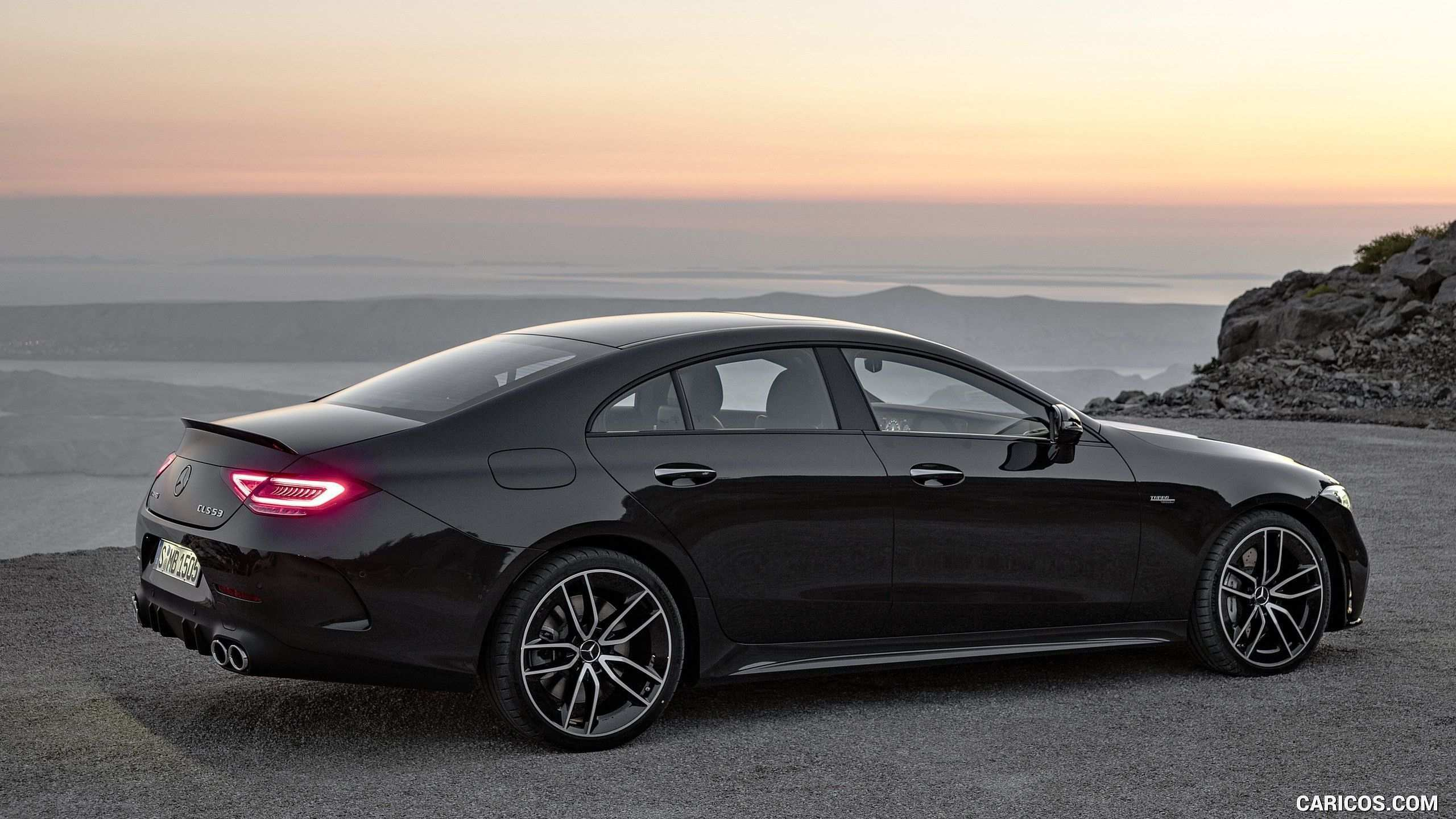 76 The Mercedes Cls 2020 First Drive by Mercedes Cls 2020