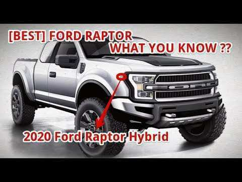 77 All New 2020 Ford F150 Raptor First Drive by 2020 Ford F150 Raptor