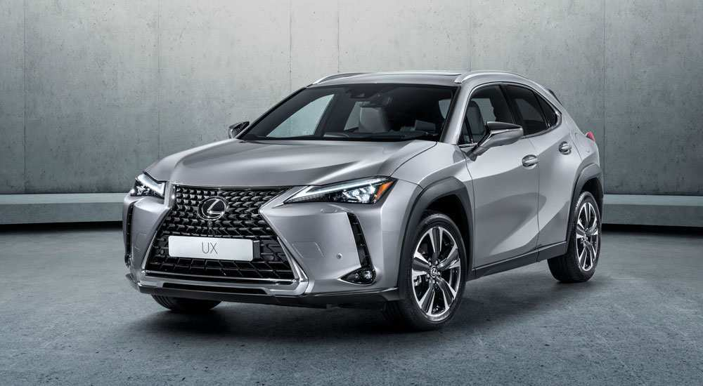 77 All New 2020 Lexus Ux Exterior Photos with 2020 Lexus Ux Exterior