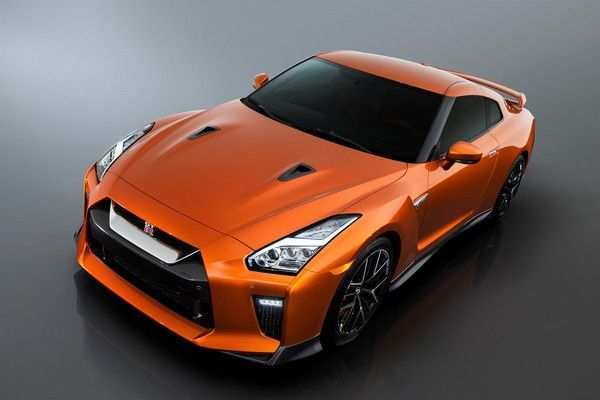 77 All New 2020 Nissan Gtr R36 Research New for 2020 Nissan Gtr R36