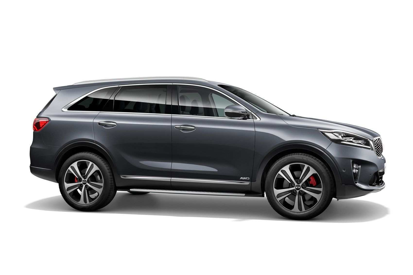 77 All New Kia Sorento 2020 Gt Line Configurations with Kia Sorento 2020 Gt Line