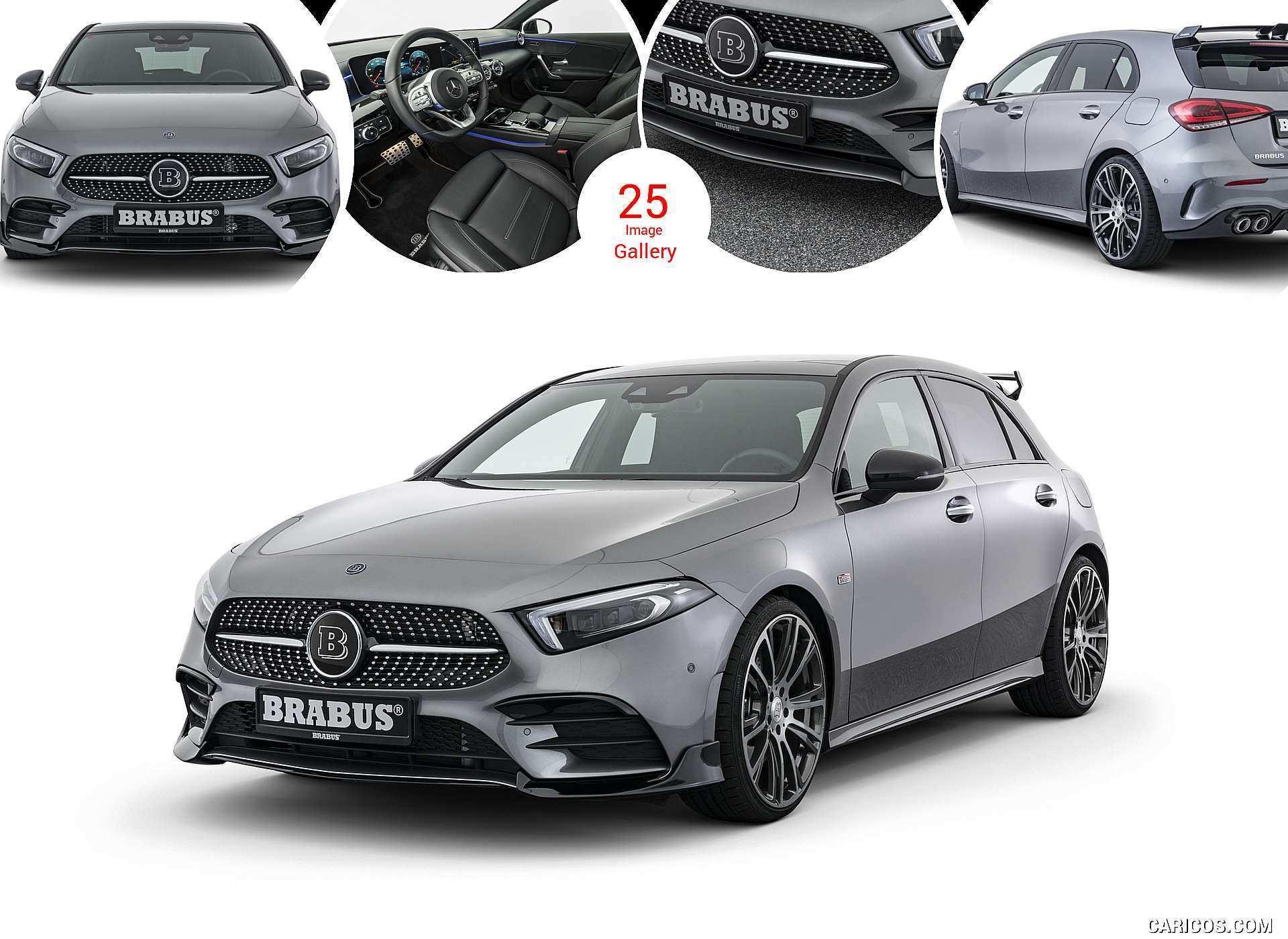 77 All New Mercedes Brabus 2020 Interior with Mercedes Brabus 2020