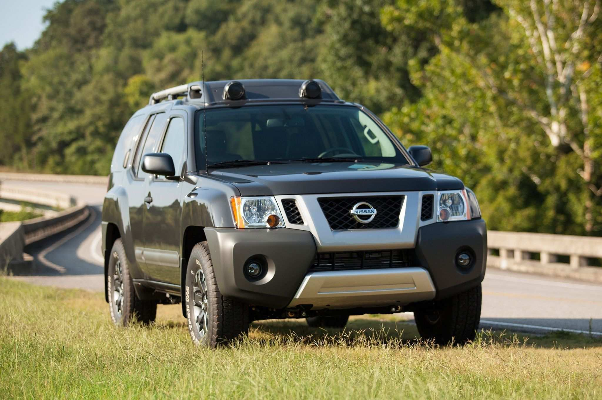 77 All New Nissan Xterra 2020 Exterior Date Reviews for Nissan Xterra 2020 Exterior Date