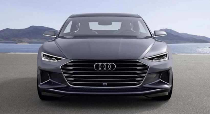 77 Best Review 2020 All Audi A7 Reviews with 2020 All Audi A7