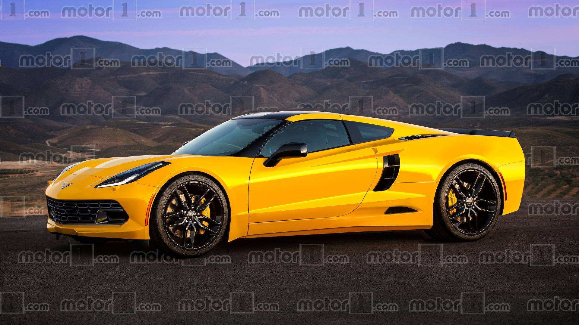 77 Best Review 2020 Corvette ZR1 Ratings with 2020 Corvette ZR1