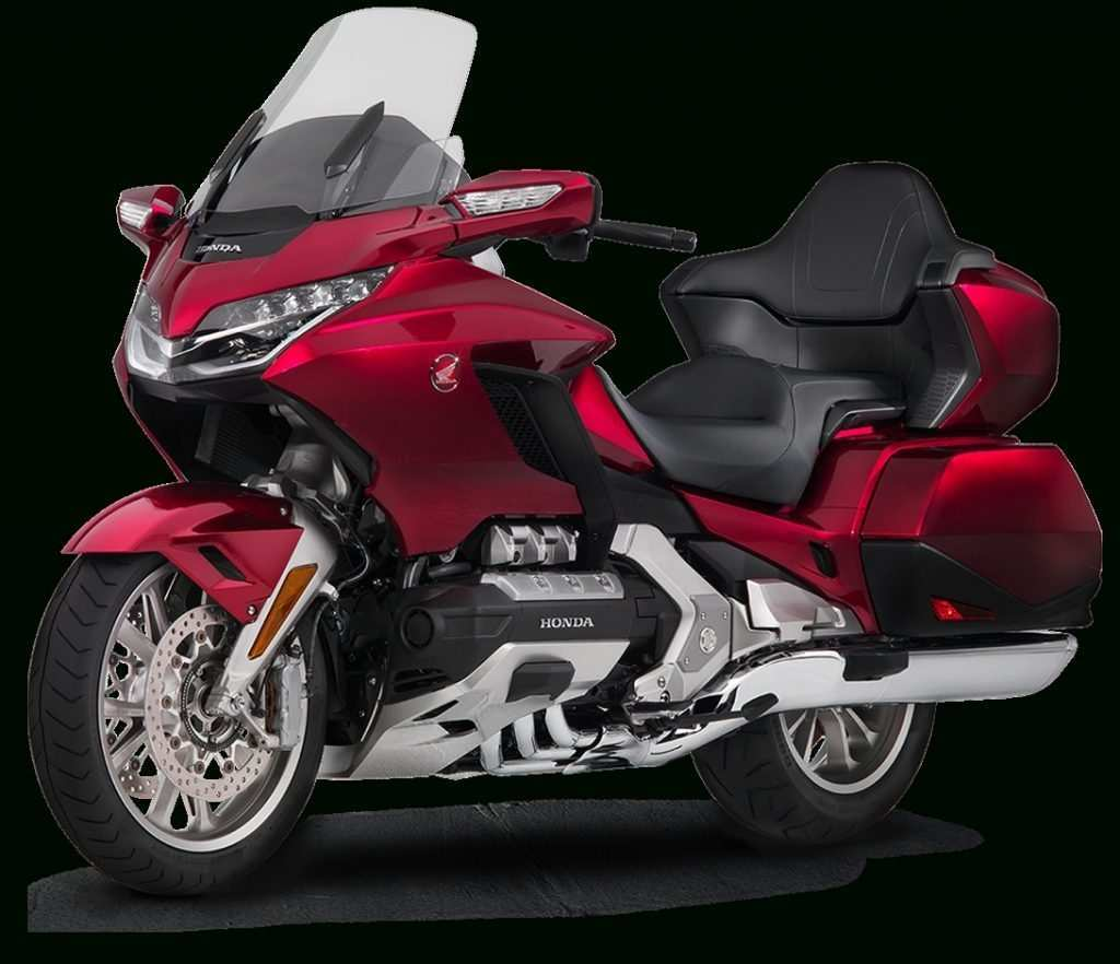 77 Best Review 2020 Honda Goldwing Exterior First Drive by 2020 Honda Goldwing Exterior