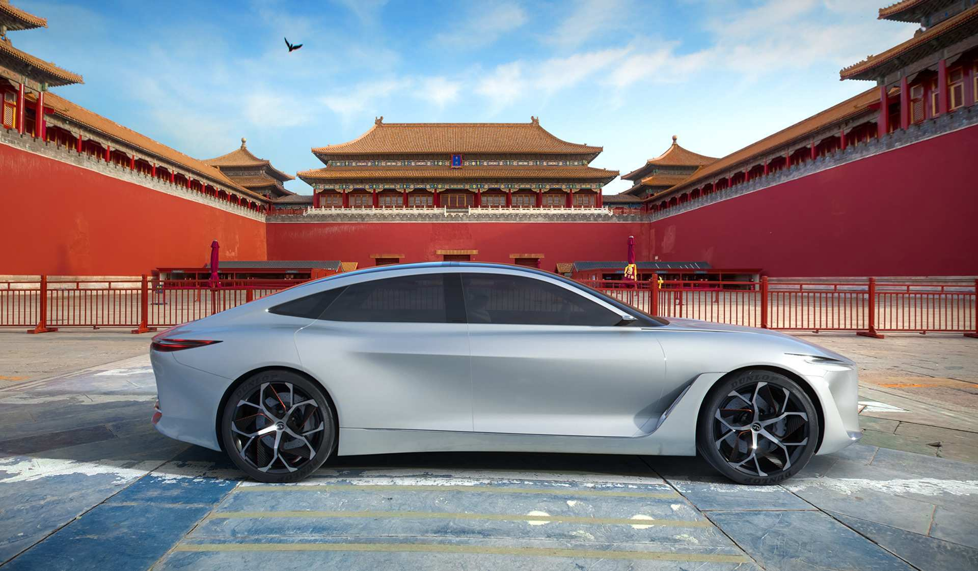 77 Best Review 2020 Infiniti New Concept Model by 2020 Infiniti New Concept