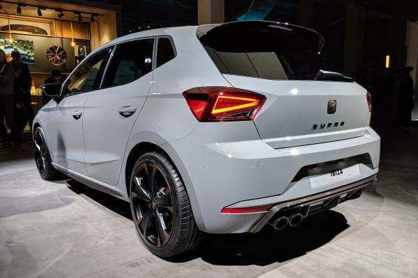 77 Best Review 2020 Seat Ibiza 2018 Performance and New Engine by 2020 Seat Ibiza 2018
