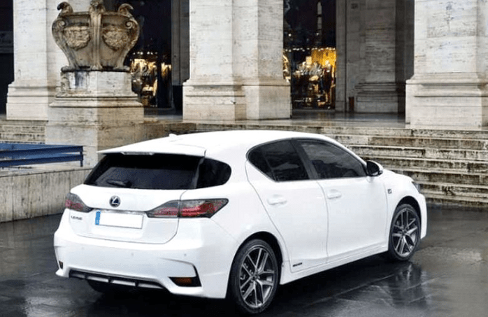 77 Best Review Lexus Hatchback 2020 Review for Lexus Hatchback 2020