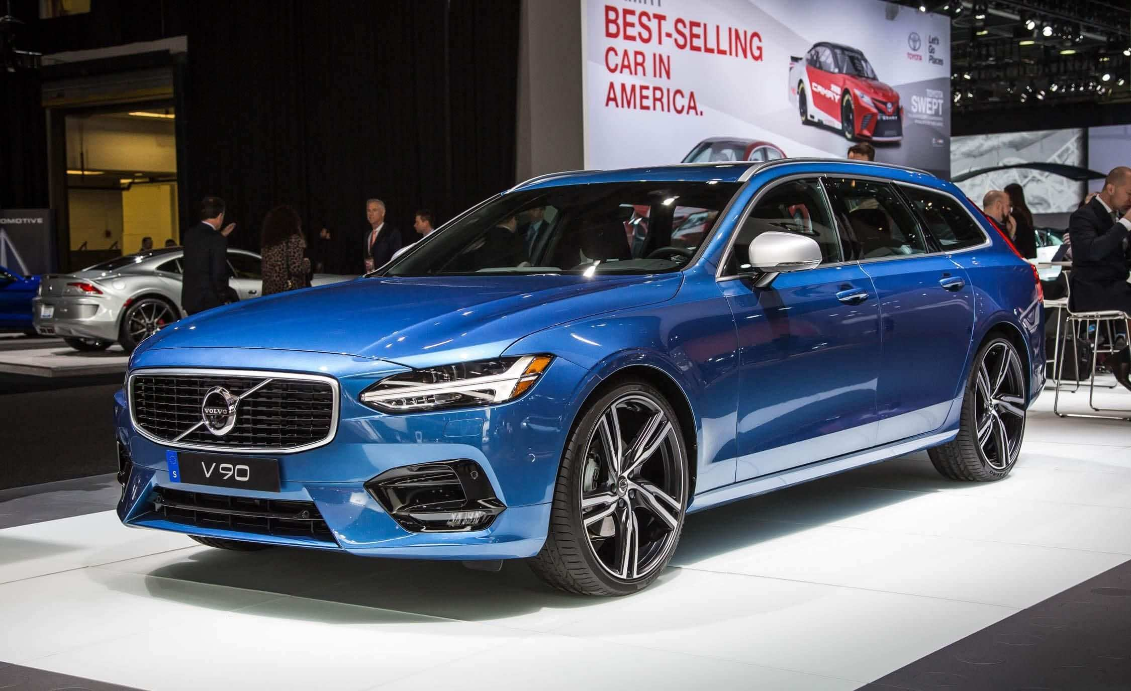 77 Best Review Volvo 2020 Station Wagon Style with Volvo 2020 Station Wagon