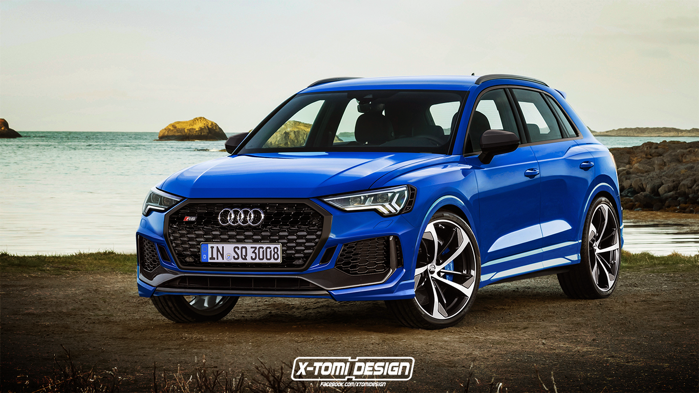 77 Concept of 2020 Audi Q3 Pricing by 2020 Audi Q3