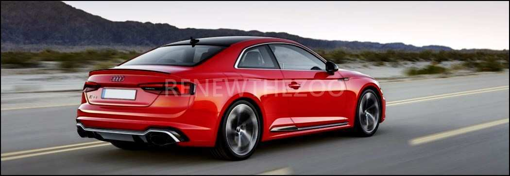 77 Concept of 2020 Audi Rs5 Reviews for 2020 Audi Rs5