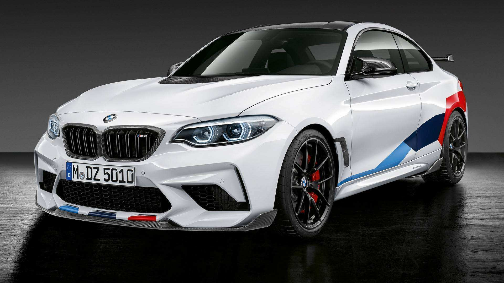 77 Concept of 2020 BMW M2 Overview for 2020 BMW M2