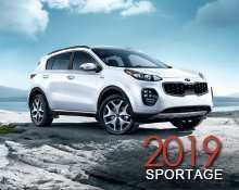 77 Concept of 2020 Kia Sportage Brochure Engine for 2020 Kia Sportage Brochure