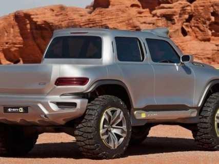 77 Concept of 2020 Mercedes Pickup Interior for 2020 Mercedes Pickup