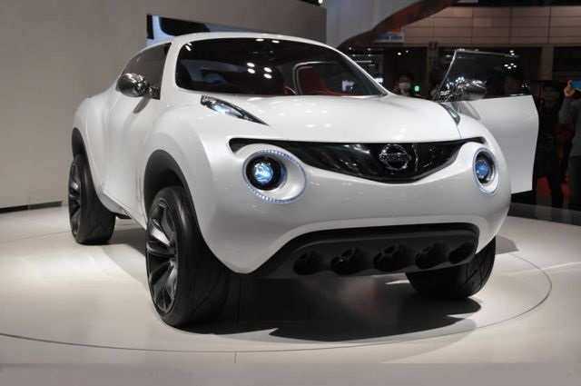 77 Concept of 2020 Nissan Juke Nismo Release for 2020 Nissan Juke Nismo