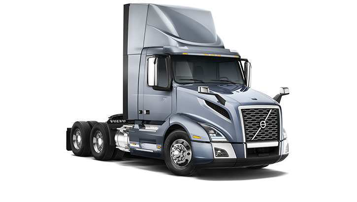 77 Concept of 2020 Volvo Big Truck Images with 2020 Volvo Big Truck