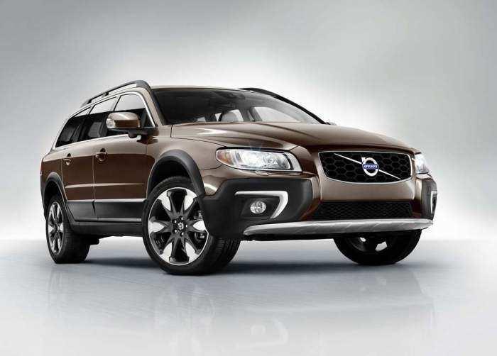77 Concept of 2020 Volvo V70 2018 First Drive for 2020 Volvo V70 2018