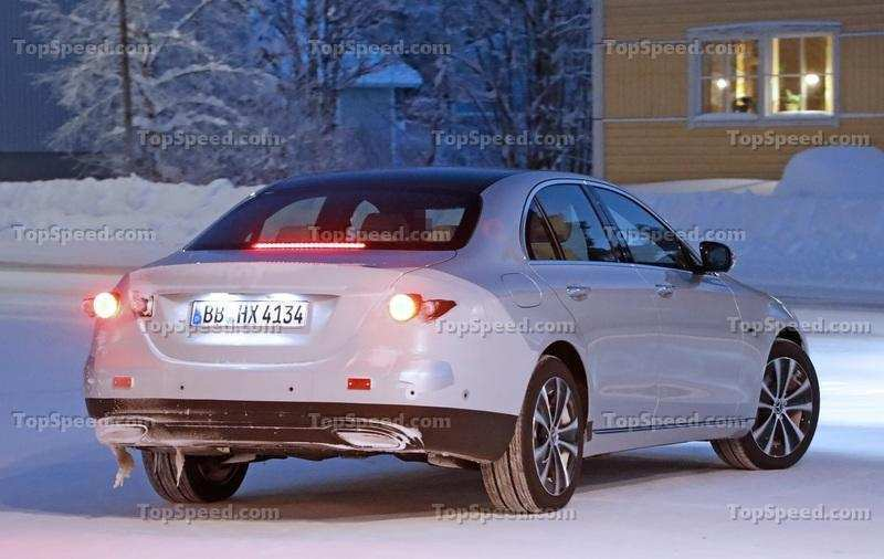 77 Concept of E350 Mercedes 2020 Research New with E350 Mercedes 2020