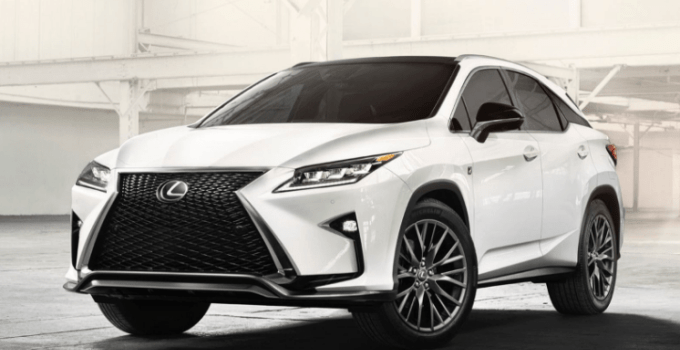 77 Concept of Lexus Carplay 2020 Release Date with Lexus Carplay 2020