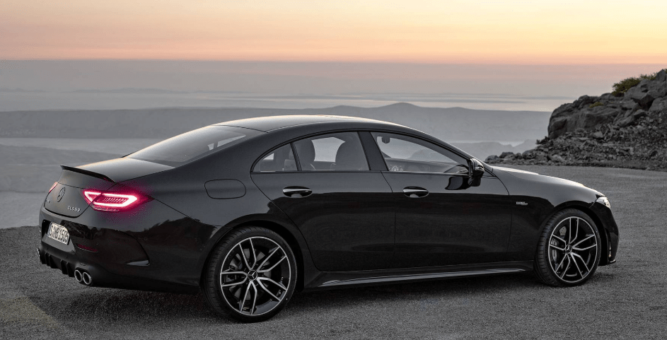 77 Concept of Mercedes Cls 2020 Exterior Rumors with Mercedes Cls 2020 Exterior
