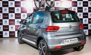 77 Concept of Volkswagen Fox Xtreme 2020 New Concept by Volkswagen Fox Xtreme 2020