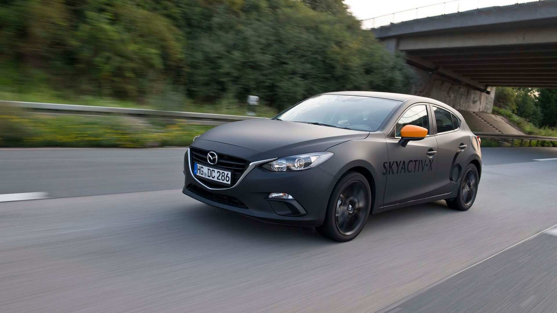 77 Gallery of 2020 Mazda 3 Exterior by 2020 Mazda 3