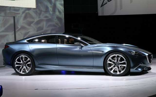 77 Gallery of 2020 Mazda 6s Redesign by 2020 Mazda 6s
