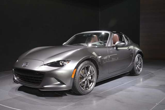 77 Gallery of 2020 Mazda MX 5 Ratings with 2020 Mazda MX 5