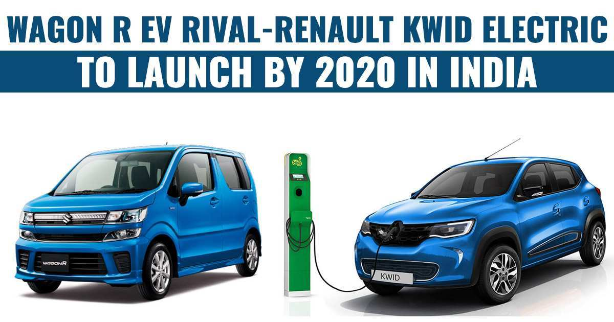 77 Gallery of 2020 Renault Kwid First Drive by 2020 Renault Kwid