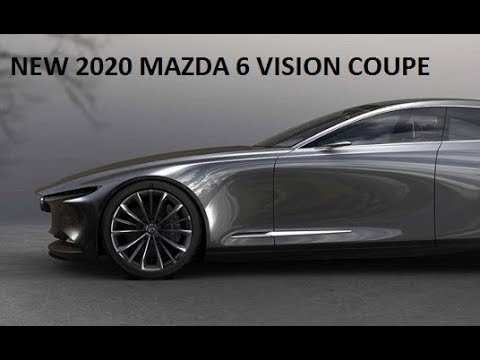77 Gallery of Mazda 6 2020 New Concept New Review with Mazda 6 2020 New Concept