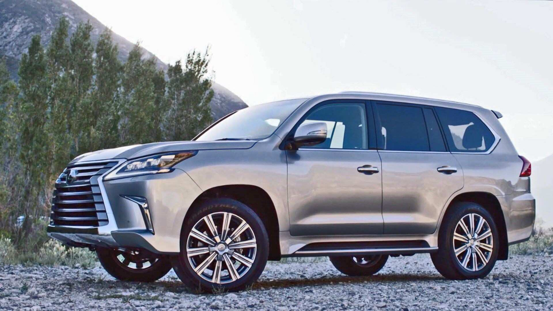 77 Gallery of Toyota Land Cruiser 2020 Exterior Exterior and Interior by Toyota Land Cruiser 2020 Exterior