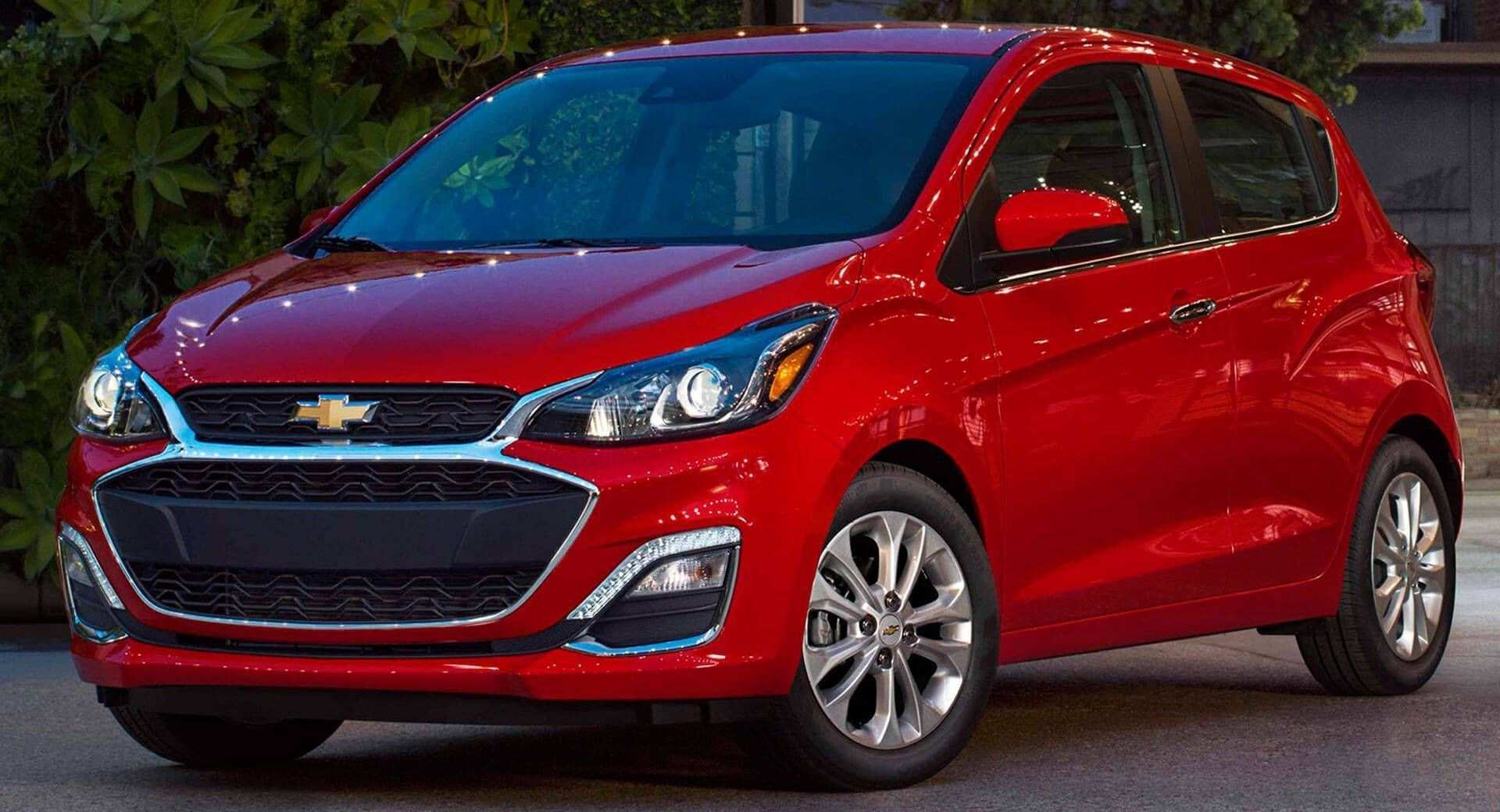 77 Great 2020 Chevrolet Spark Images by 2020 Chevrolet Spark