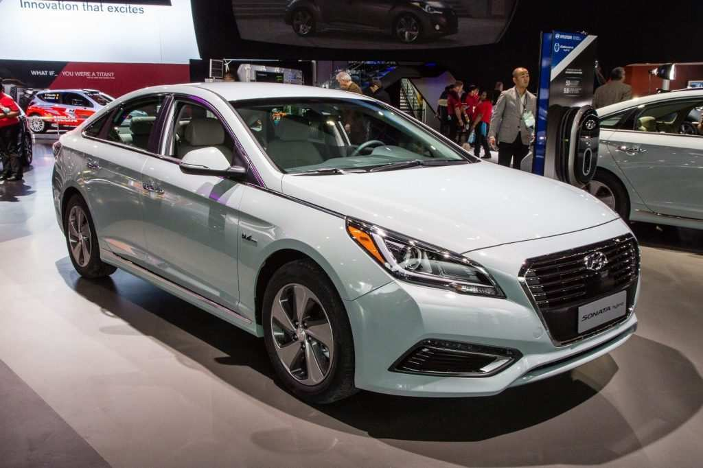 77 Great 2020 Hyundai Sonata Hybrid Sport Specs and Review with 2020 Hyundai Sonata Hybrid Sport