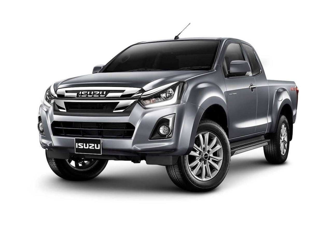 77 Great 2020 Isuzu Dmax 2018 Research New for 2020 Isuzu Dmax 2018