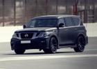 77 Great 2020 Nissan Patrol Interior by 2020 Nissan Patrol
